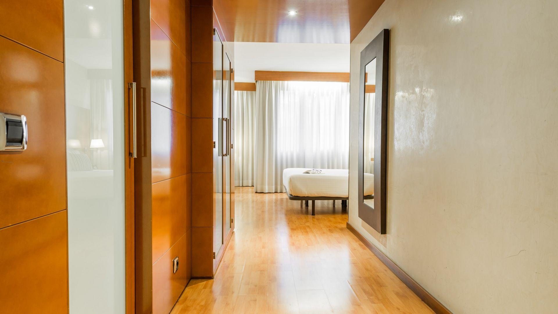 Apartamento Triple